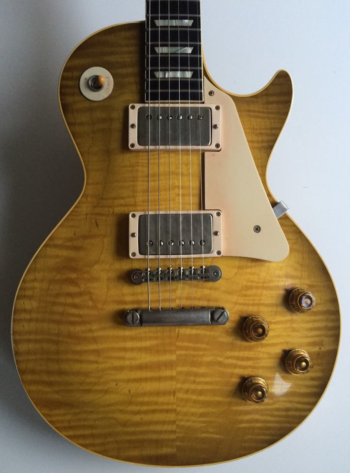 EU sellers' thread | Page 51 | My Les Paul Forum