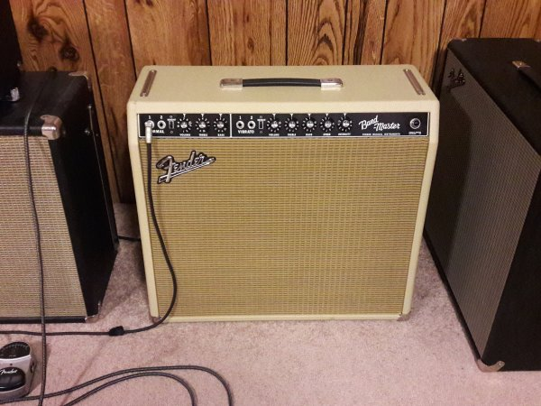 1970 Fender Vibro Champ | My Les Paul Forum