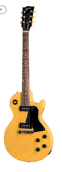 Gibson Les Paul Special Electric Guitar.png