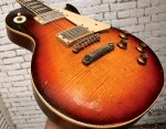 Gibson Les Paul CC#18 Dutchburst