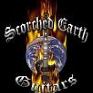 Scorched Earth Guitars