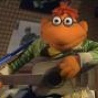 Scootermuppet
