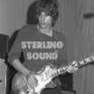 Sterling # Sound