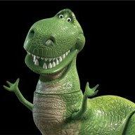 ToneasaurusRex