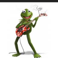 Frogfur