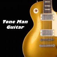 Tone Man Guitar