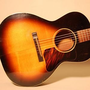 1932 Gibson L OO