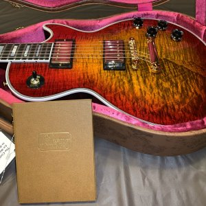 LP Axcess Custom 2