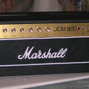 JCM800 combo to head box