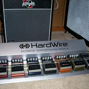 Hardwire Collection
