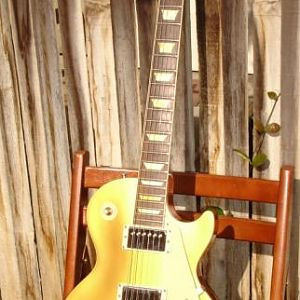 1999 Gibson Classic