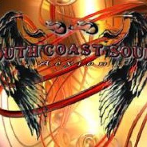 South Coast Sound Print