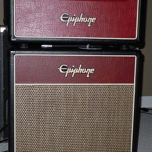 Epi Valve Senior with VJ cab