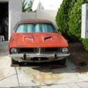Rusty
