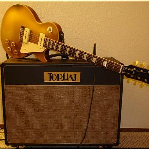Tophat King Royale and '04 R4