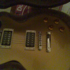 Epiphone Slash Les Paul