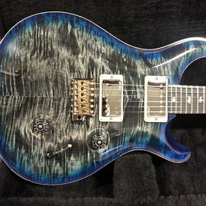 PRS Custom 24 (MSL Ltd Run)